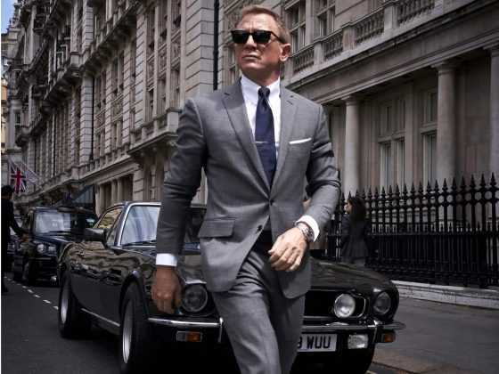Easiest Guide to wear Mohair Suits