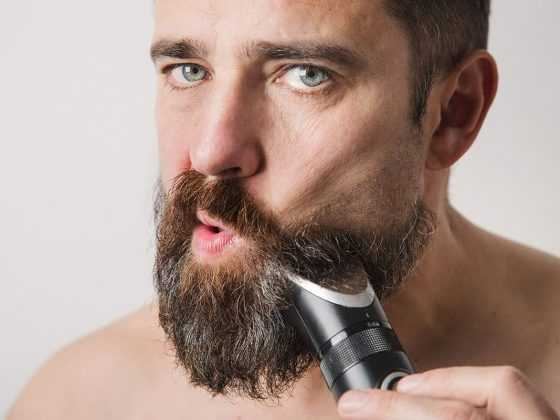 Trimmer and clipper
