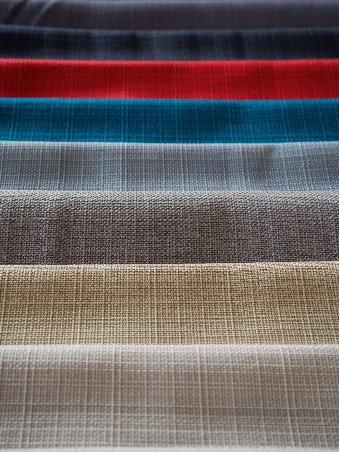 Fabric Of Pleated Pant